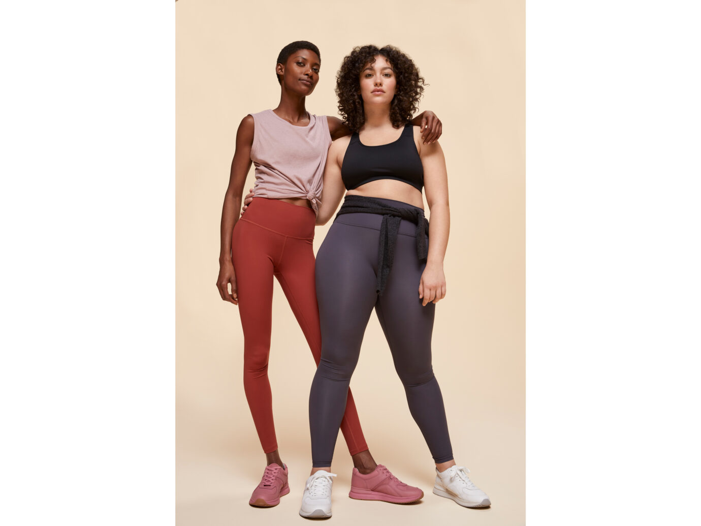 Everlane leggings