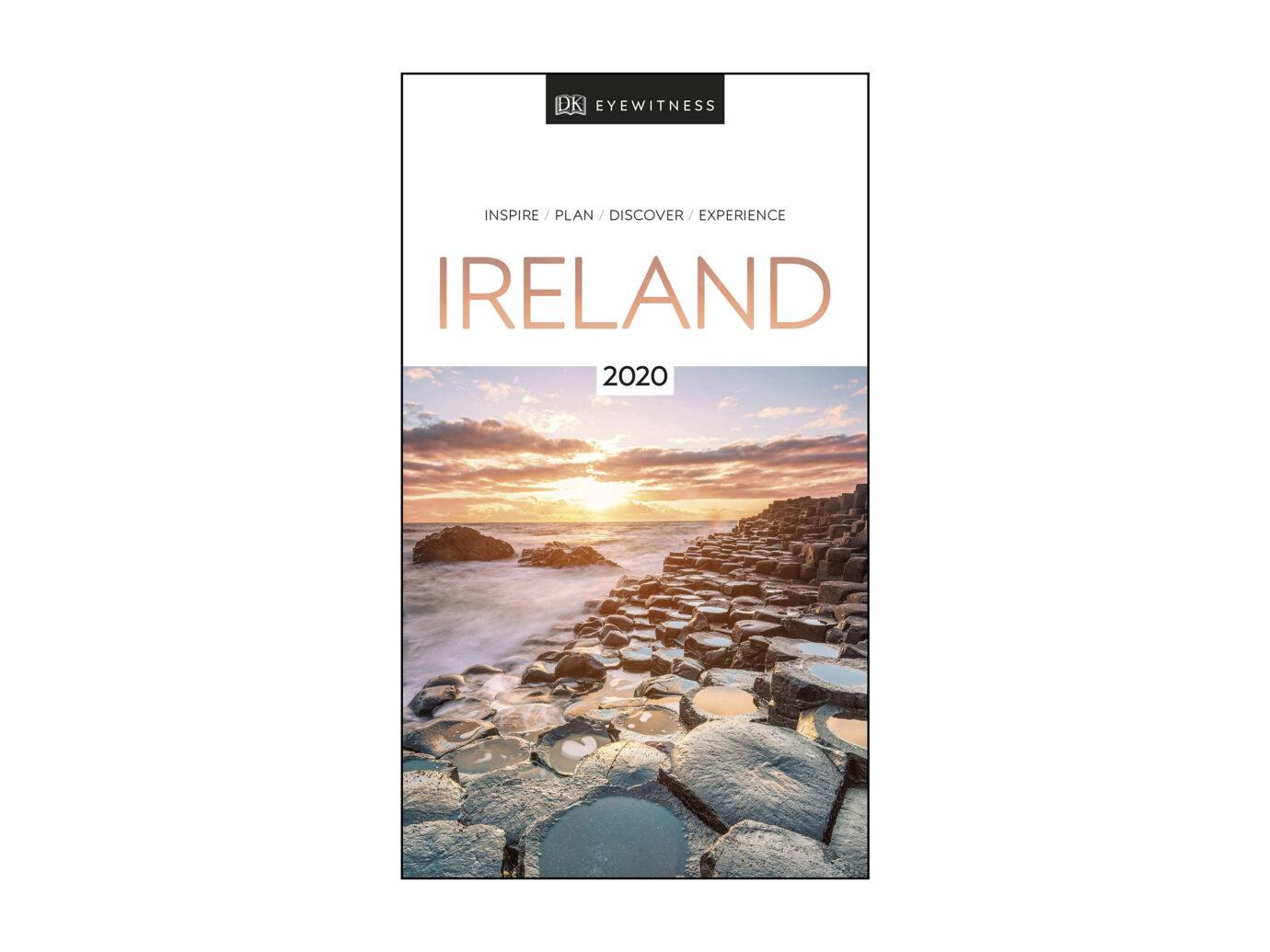 DK Eyewitness Travel Guide Ireland: 2020