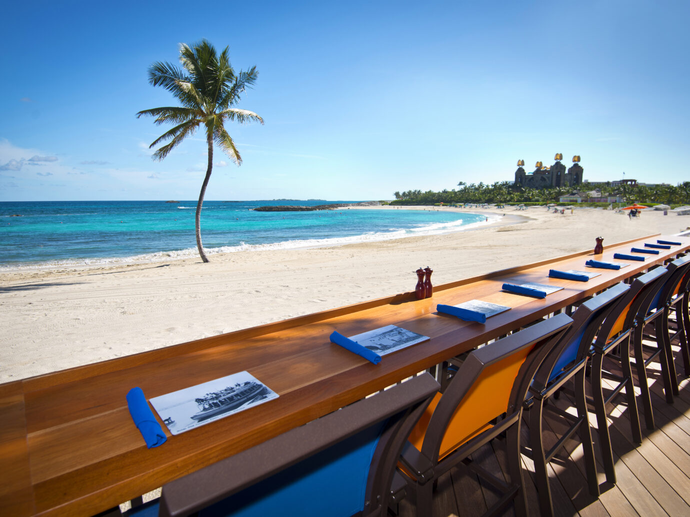 Sip Sip Beachfront Dining