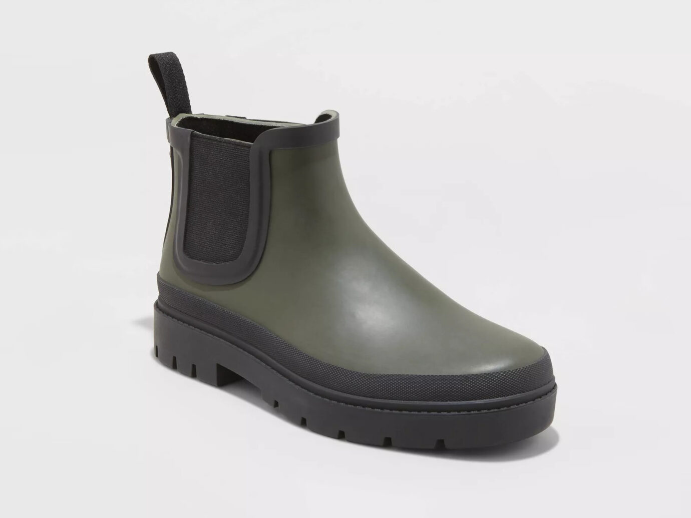 Women's Kaden Rubber Double Gore Rain Boots
