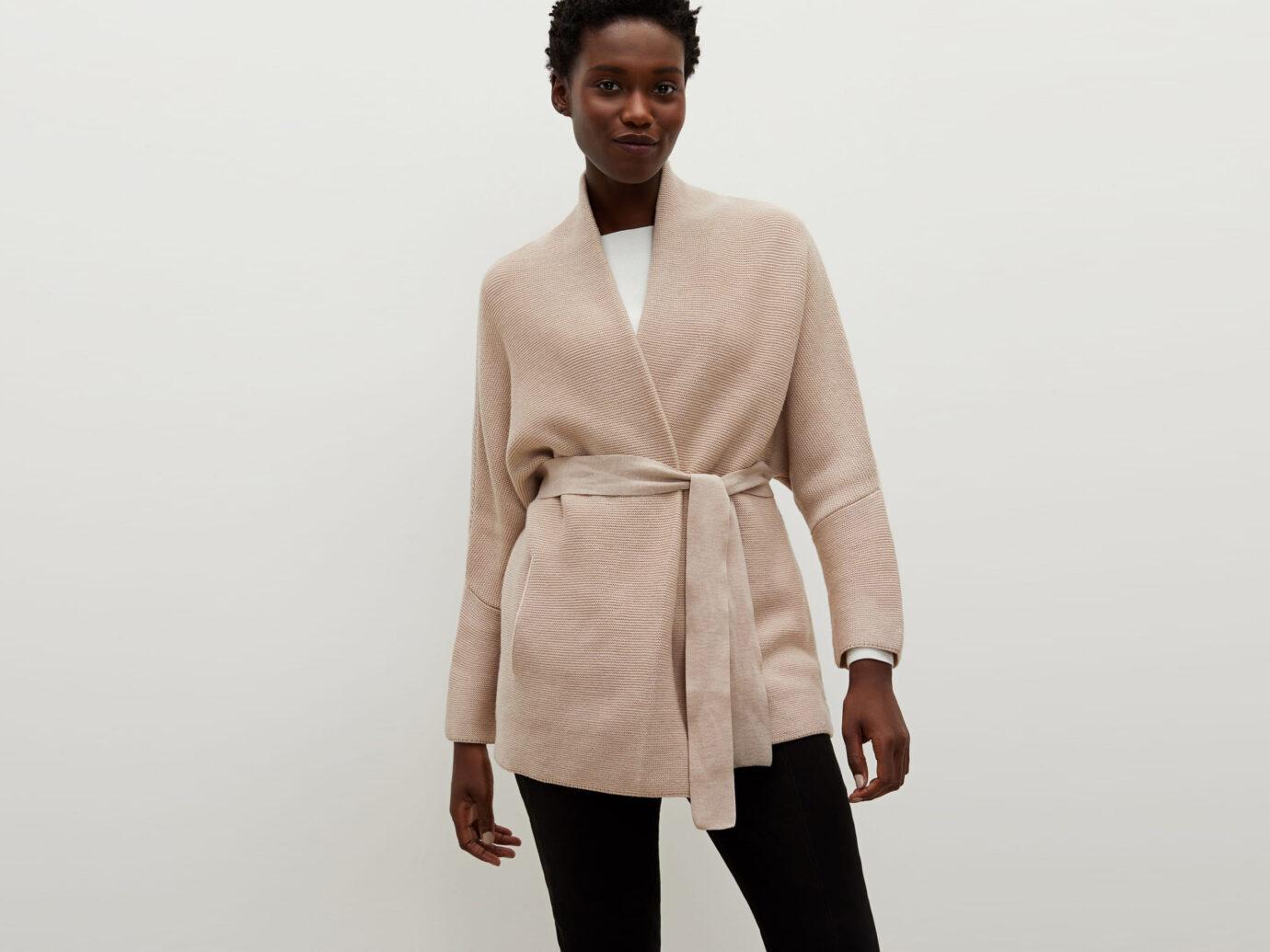 M.M.LaFleur Morandi Sweater