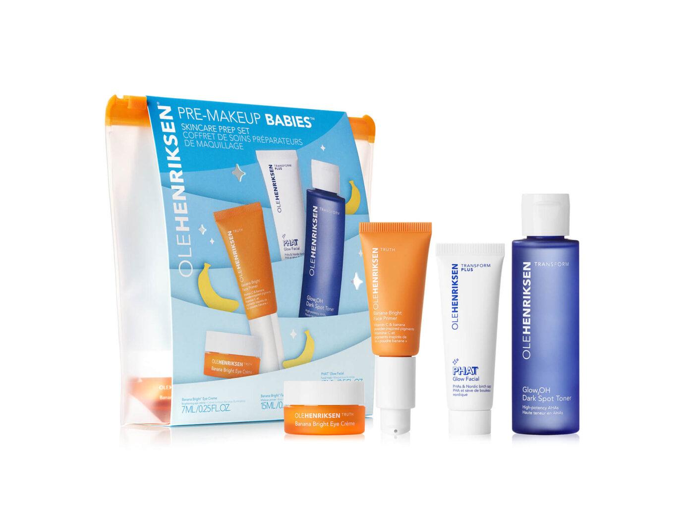 OLEHENRIKSEN Pre-Makeup Babies™ Skincare Prep Set