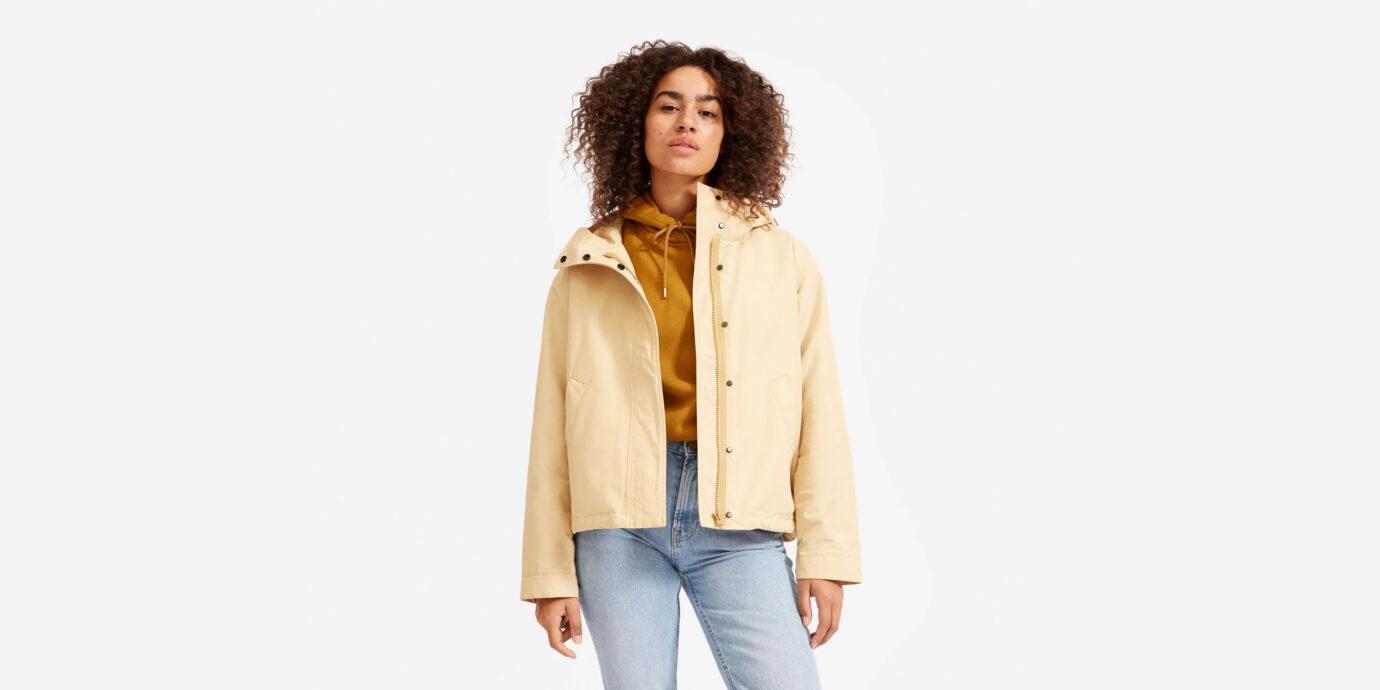 Best women's rain coats