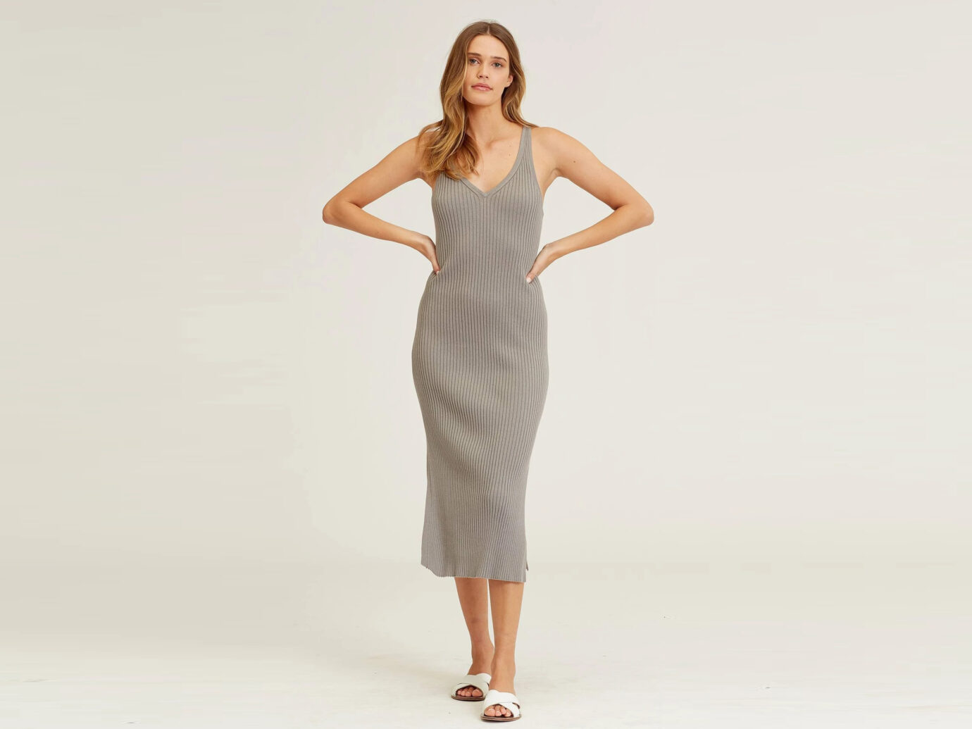NakedCashmere Brittney Dress