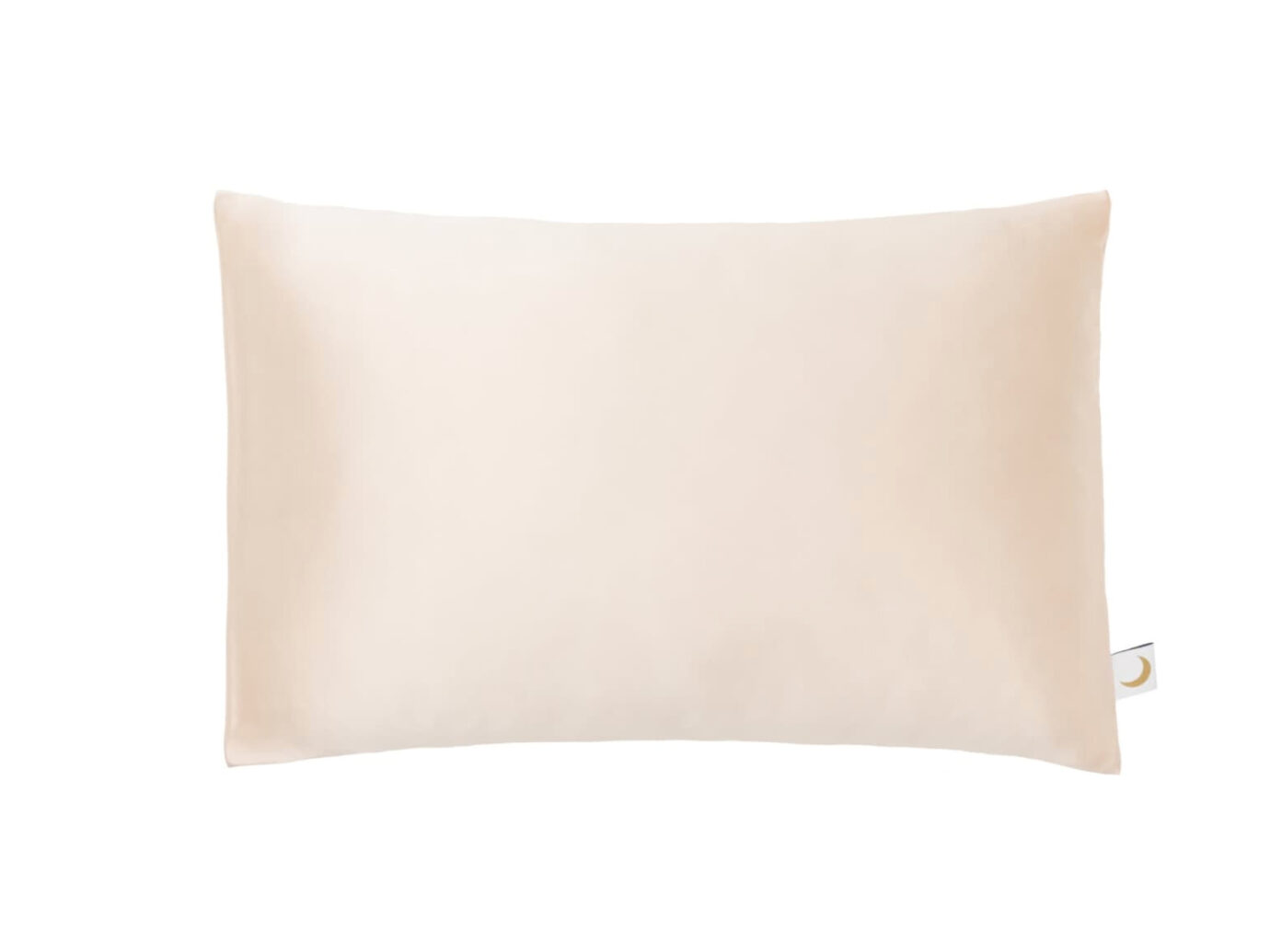 Moonchild Sustainable Peace Silk Pillowcase