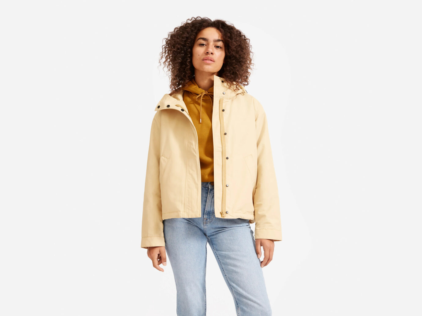 Everlane ReNew Windbreaker