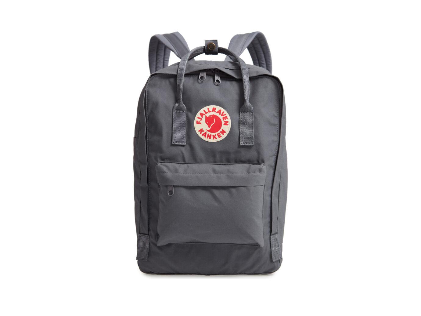 FJÄLLRÄVEN Kånken 15-Inch Laptop Backpack