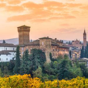 Levizzano Rangone, Modena, Emilia Romagna, Italy