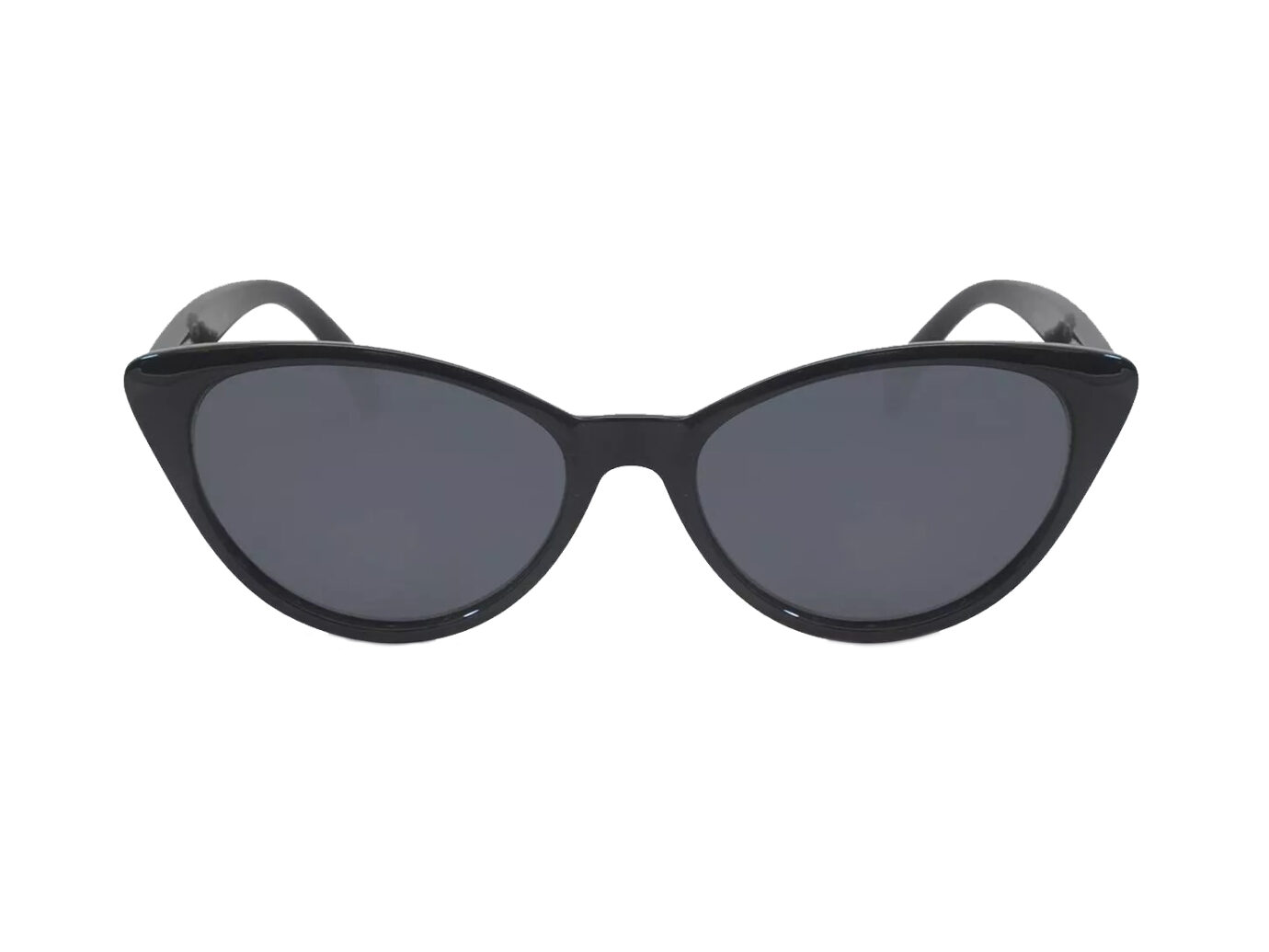 Women's Plastic Cateye Sunglasses