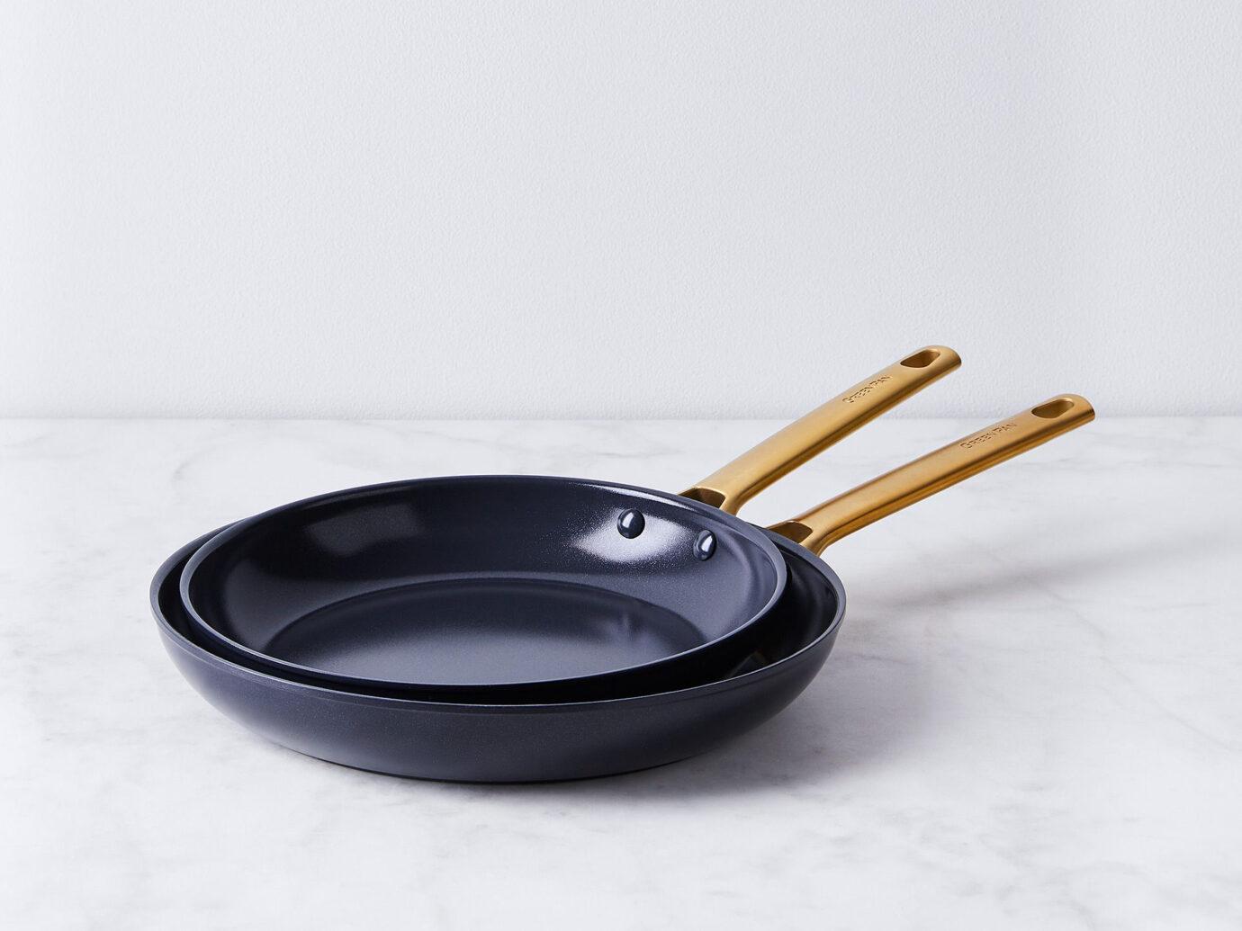 GreenPan Reserve Nonstick Fry Pan