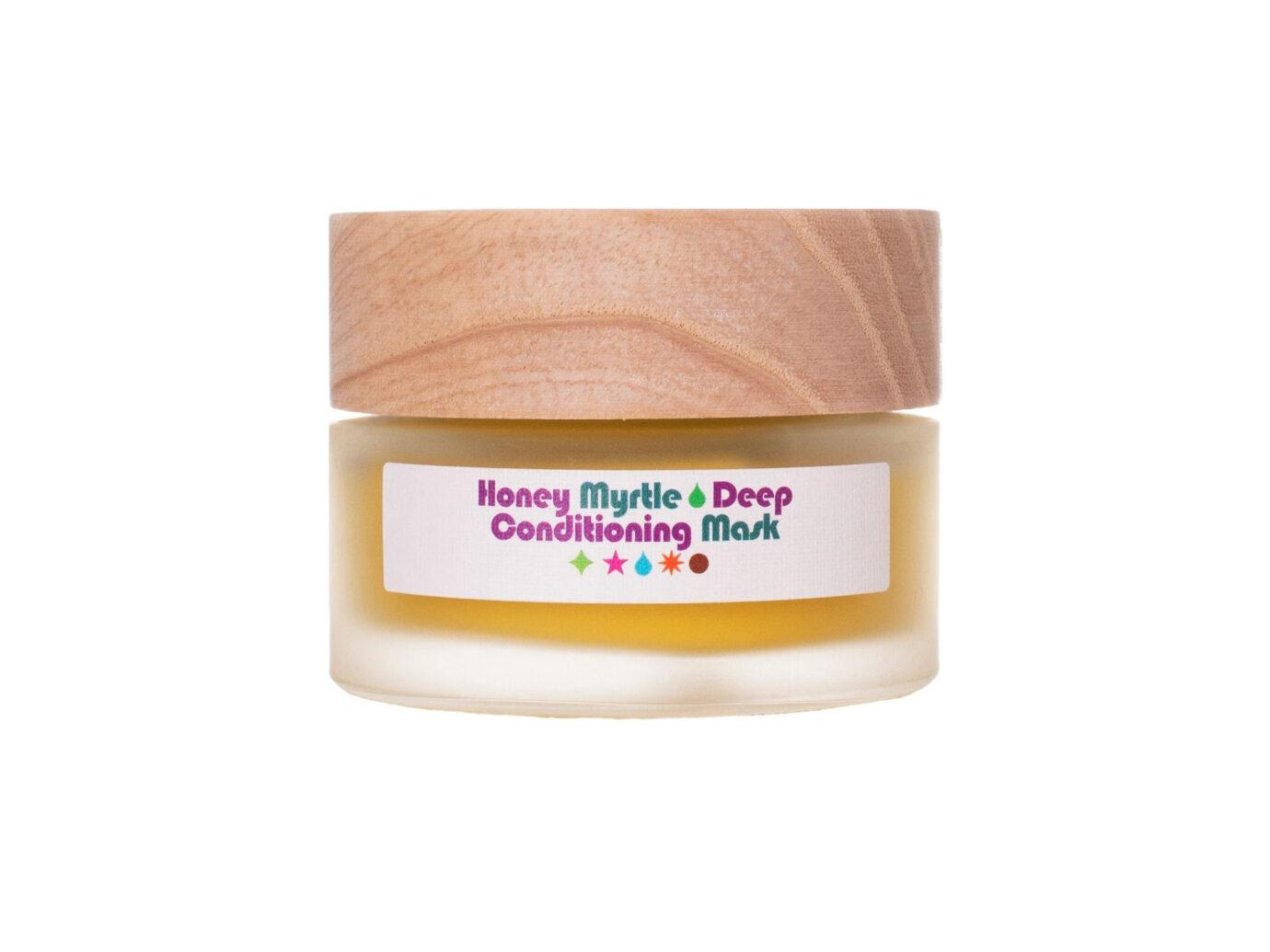 Living Libations Honey Myrtle Deep Conditioning Mask