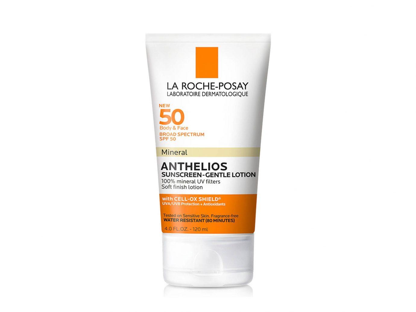 La Roche-Posay Anthelios SPF 50 Mineral Sunscreen