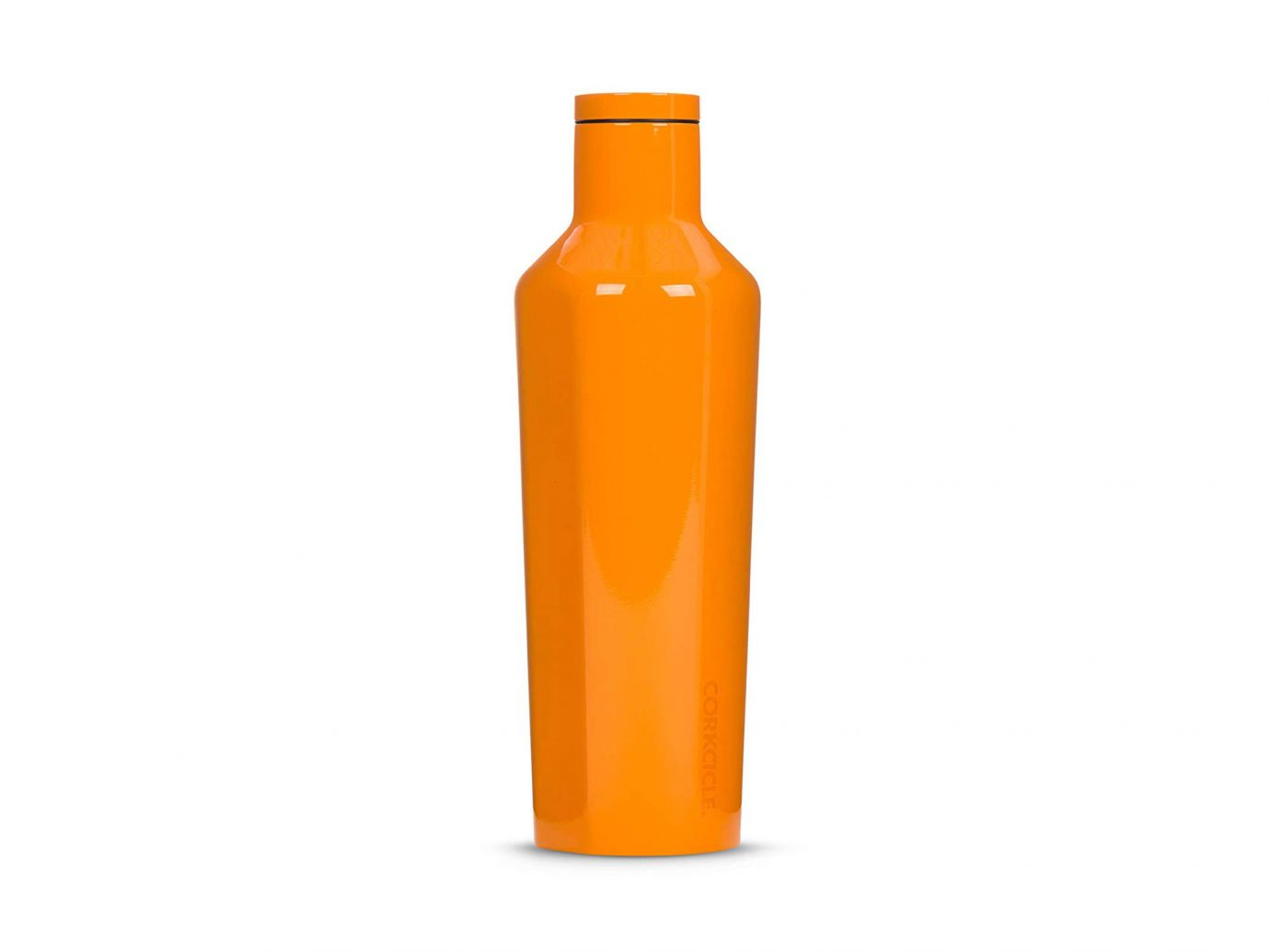 Corkcicle Canteen Dipped Collection - Water Bottle & Thermos - Triple Insulated