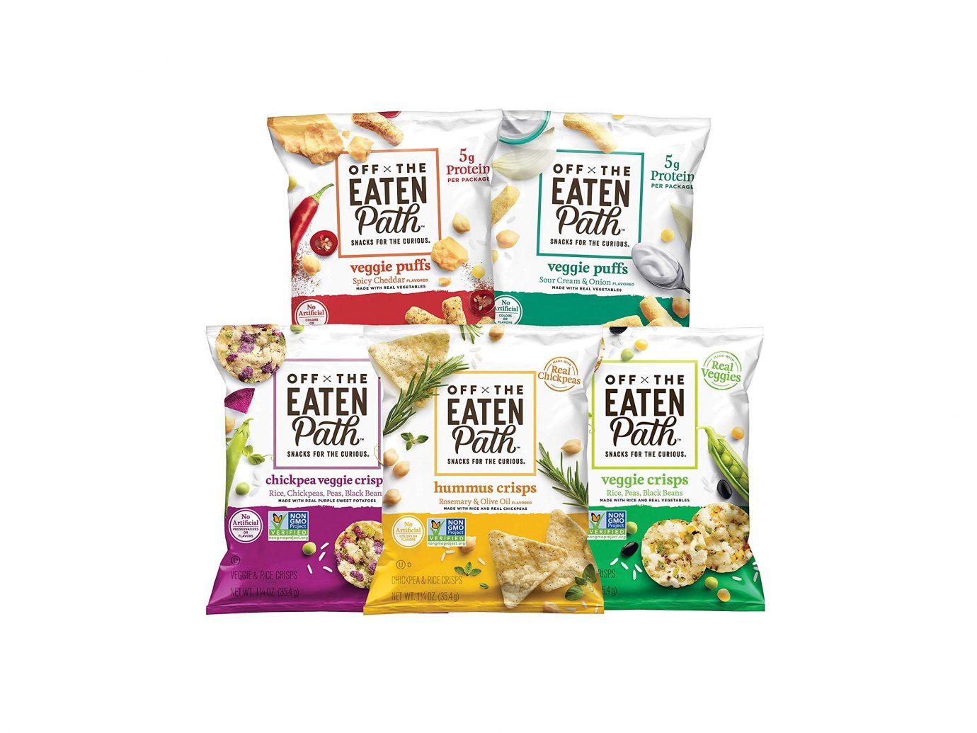 Off the Eaten Path Sampler Variety Pack