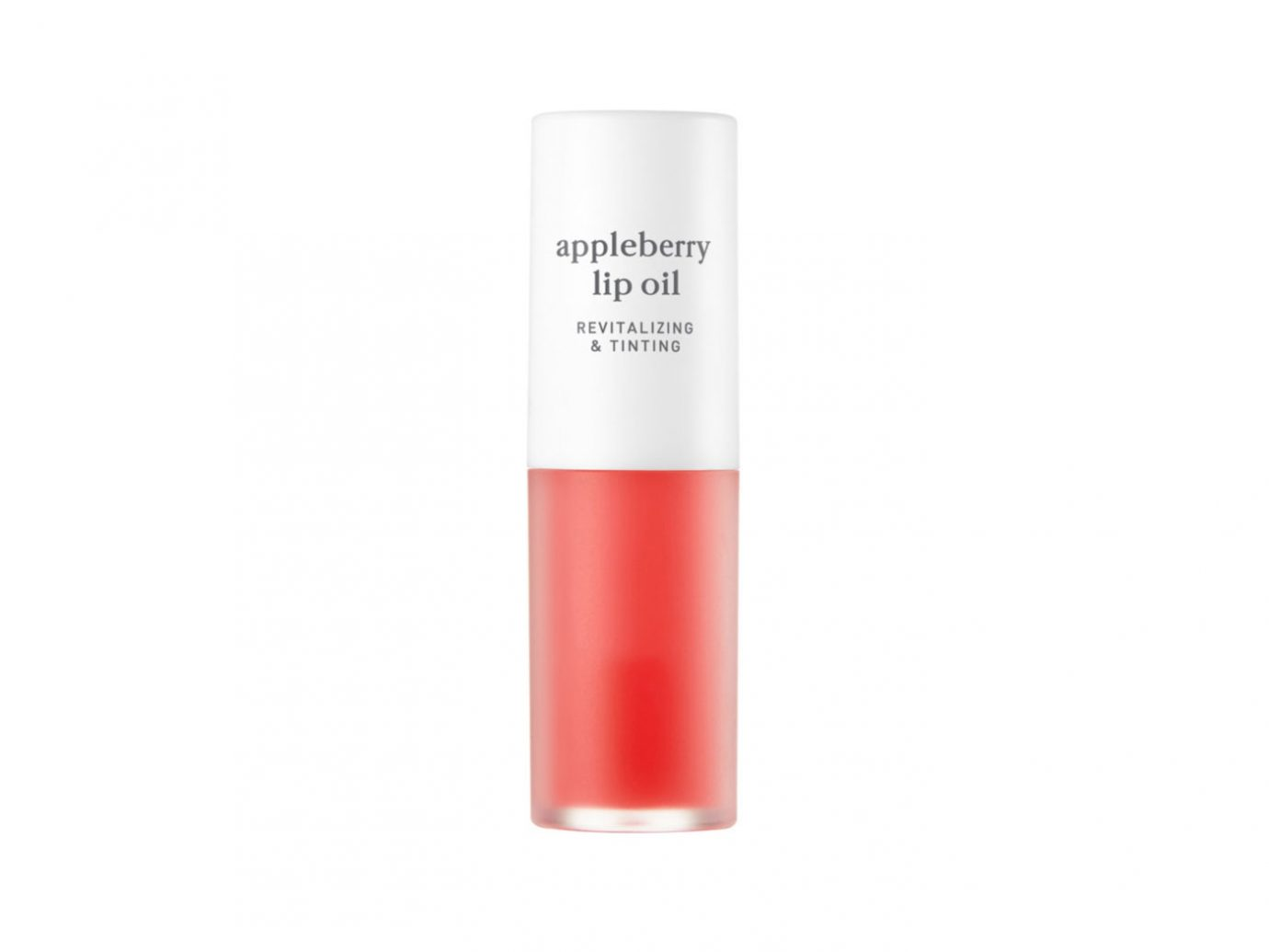 Memebox Nooni Appleberry Lip Oil