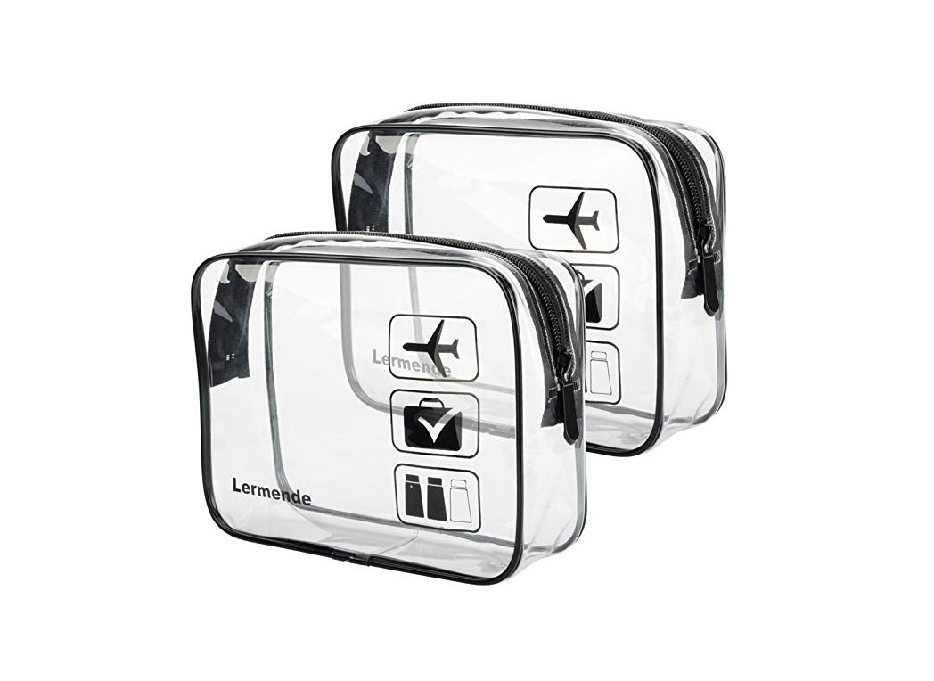 The Best Travel Toiletry And Makeup Bags To Buy Now Jetsetter