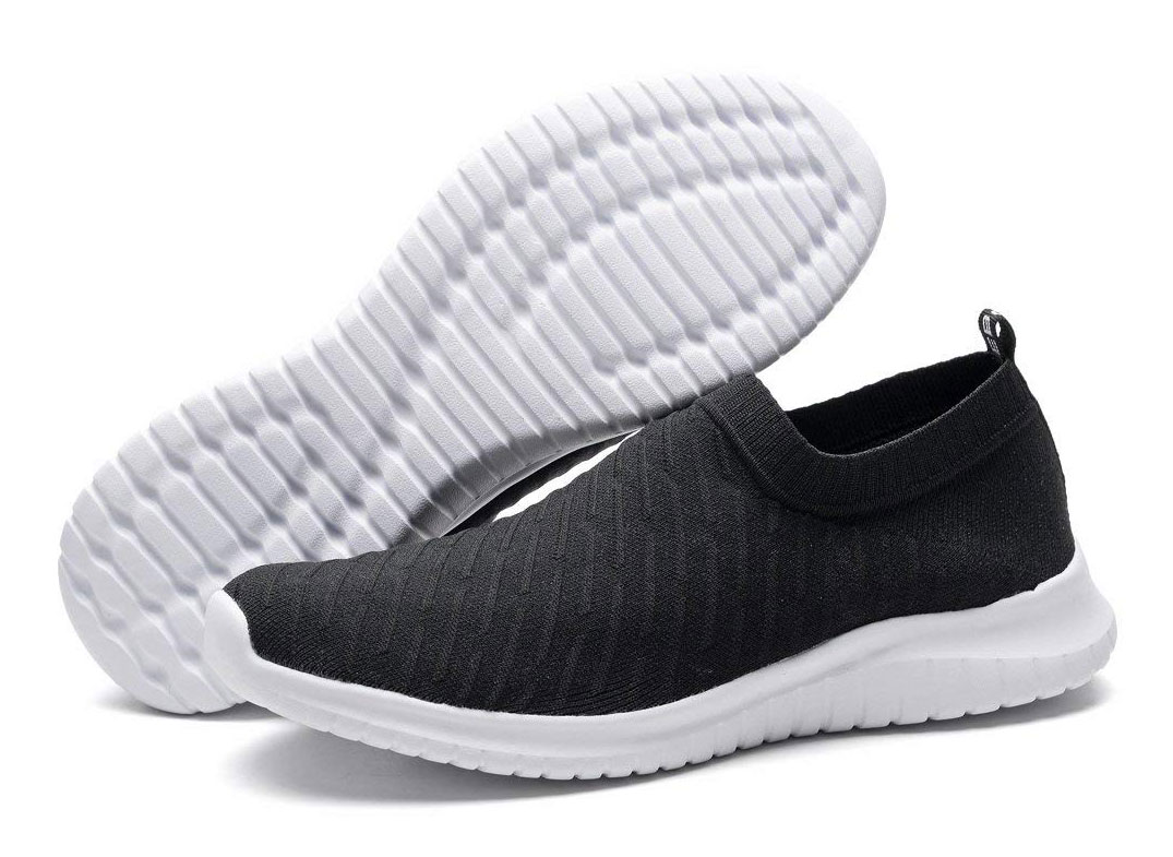 Most Stylish Walking Shoes for Women