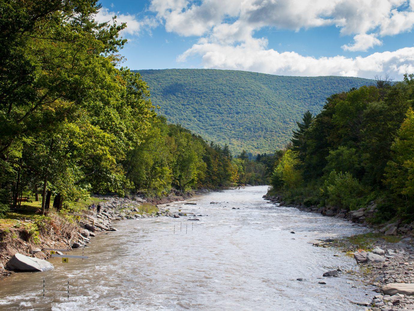 The Graham & Co., Phoenicia, Catskill Region, New York