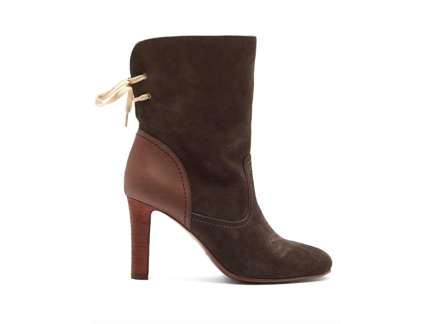 See by Chloe Lara Suede Boots