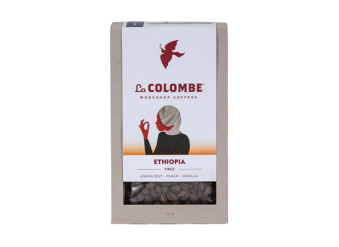 La Colombe Ethiopia - Guji Natural