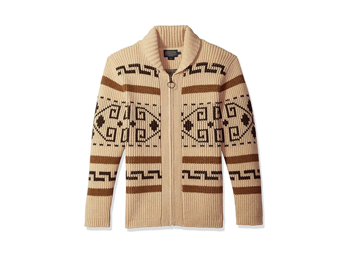 Pendleton Original Westerly Sweater