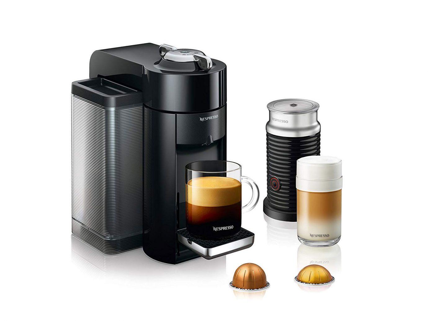 Nespresso Vertuo Evoluo Coffee and Espresso Machine