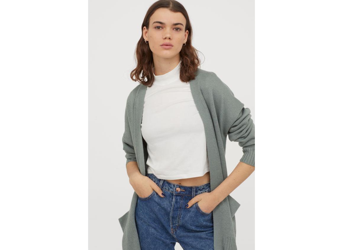 H&M Knit Cardigan