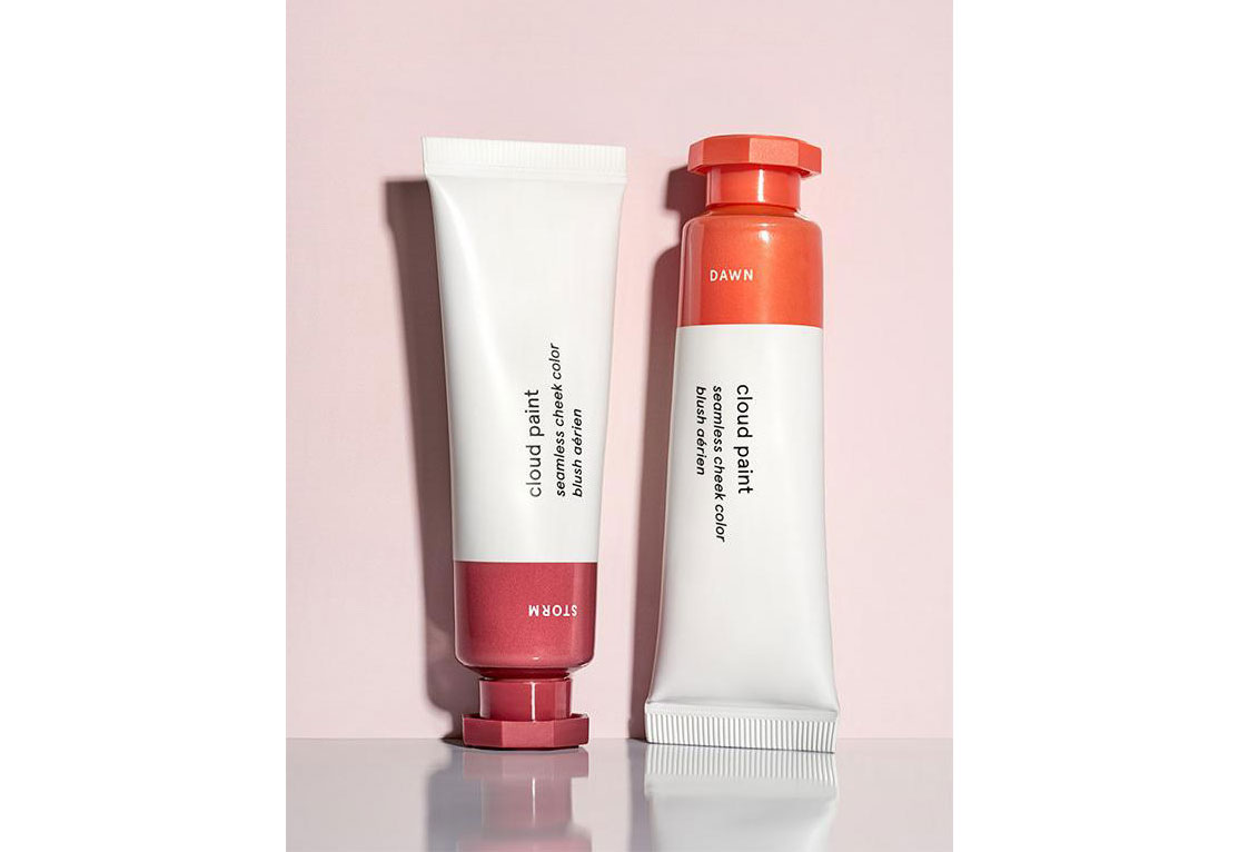 Glossier Cloud Paint Duo