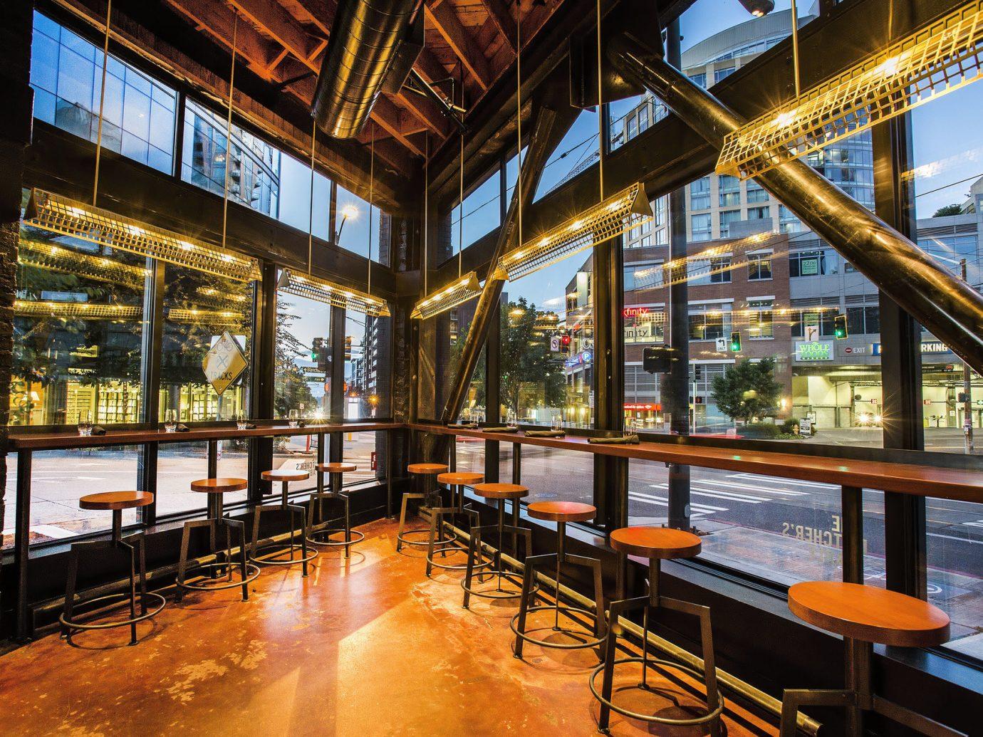 Food + Drink building estate restaurant interior design Bar