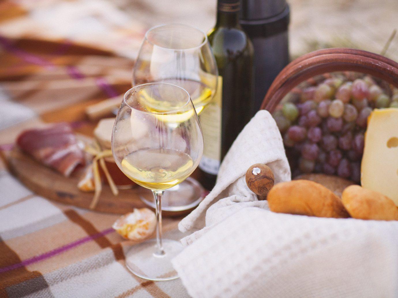 Style + Design table food cup brunch stemware tableware wine glass breakfast Drink flavor glass meal