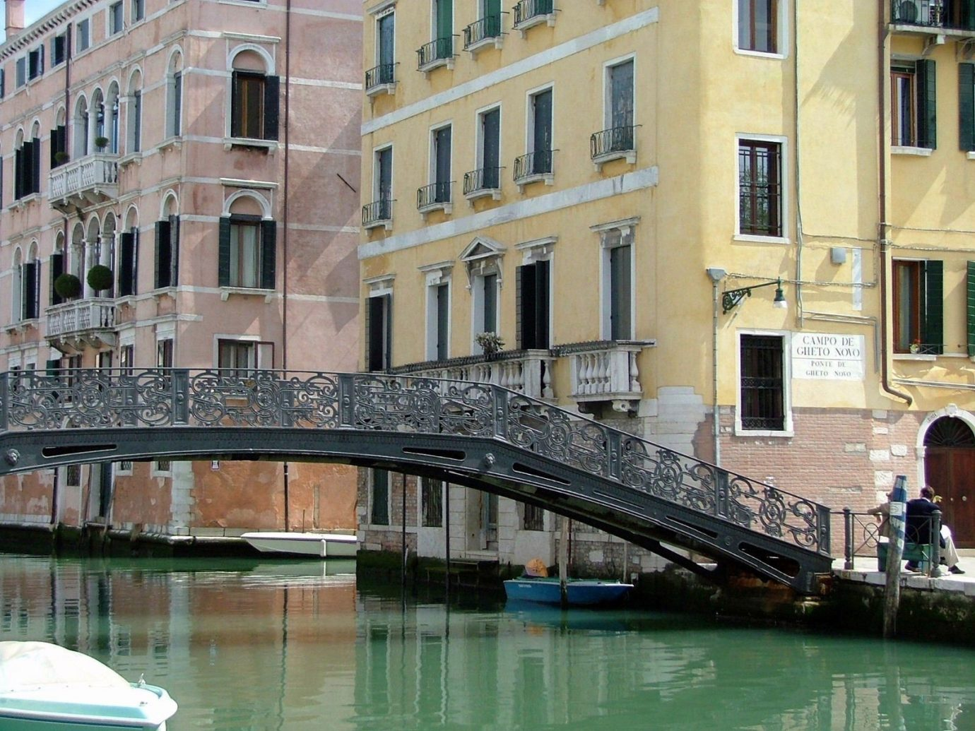 Trip Ideas building water outdoor Boat Canal River waterway Architecture vehicle facade condominium apartment building