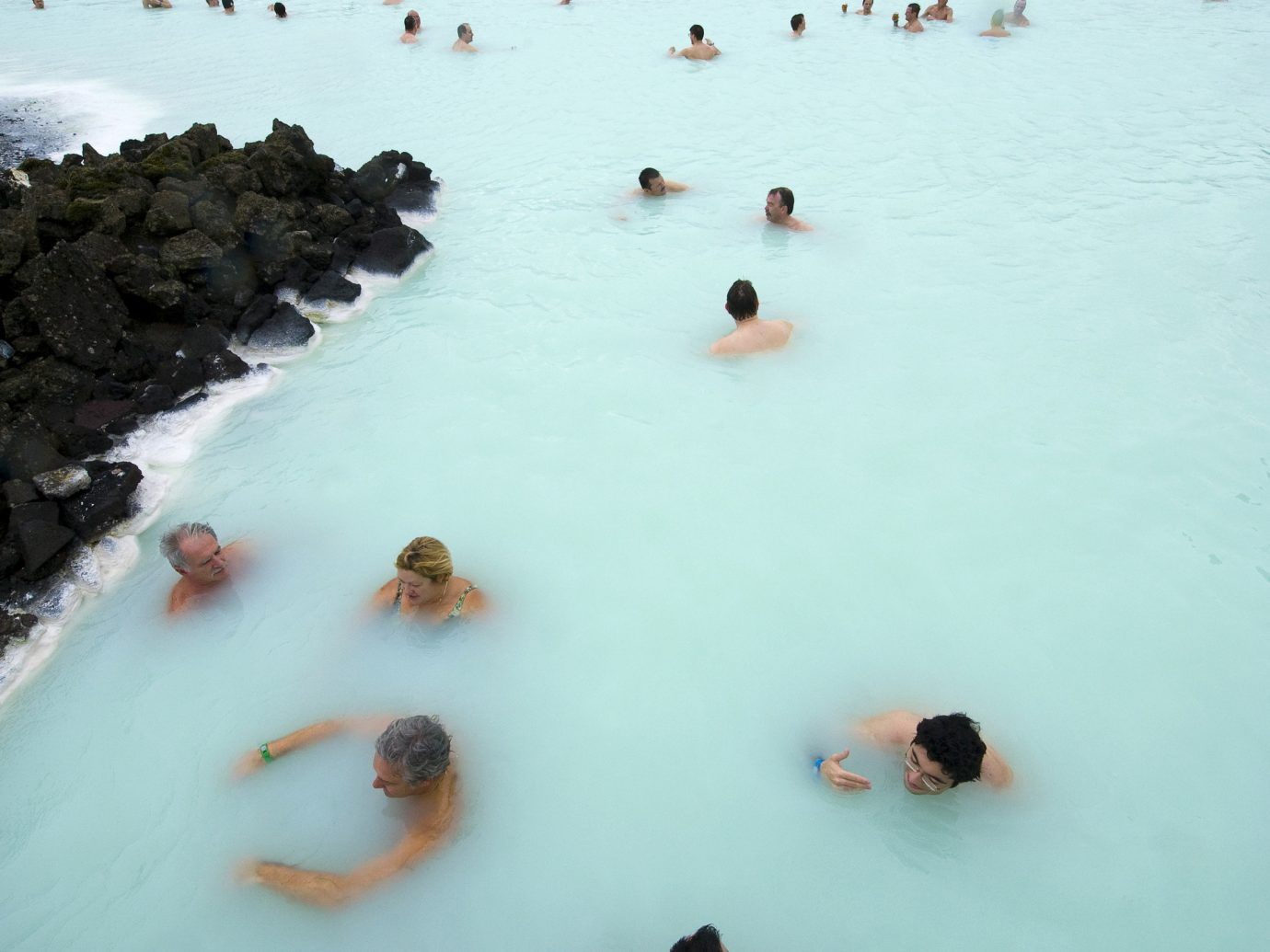 Hotels Iceland Trip Ideas sky water Beach body of water Winter weather snow reflection Sea sand season Nature material