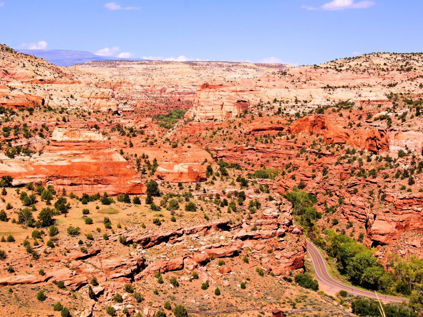 Road Trips Trip Ideas valley canyon sky outdoor mountain ground geographical feature landform Nature wilderness natural environment wadi Desert rock rocky landscape badlands geology butte soil plateau formation park national park hill hillside dirt