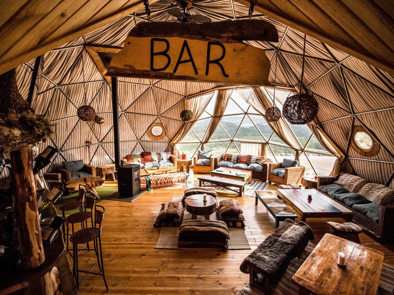 wood home interior design