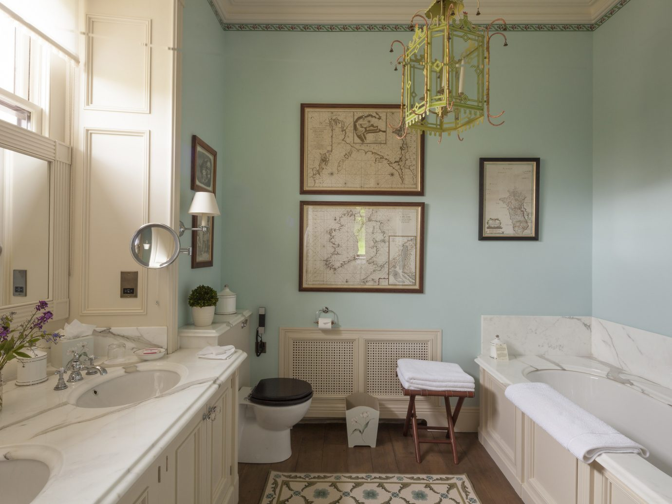 All-Inclusive Resorts Hotels wall indoor floor bathroom room home interior design estate window real estate interior designer decorated
