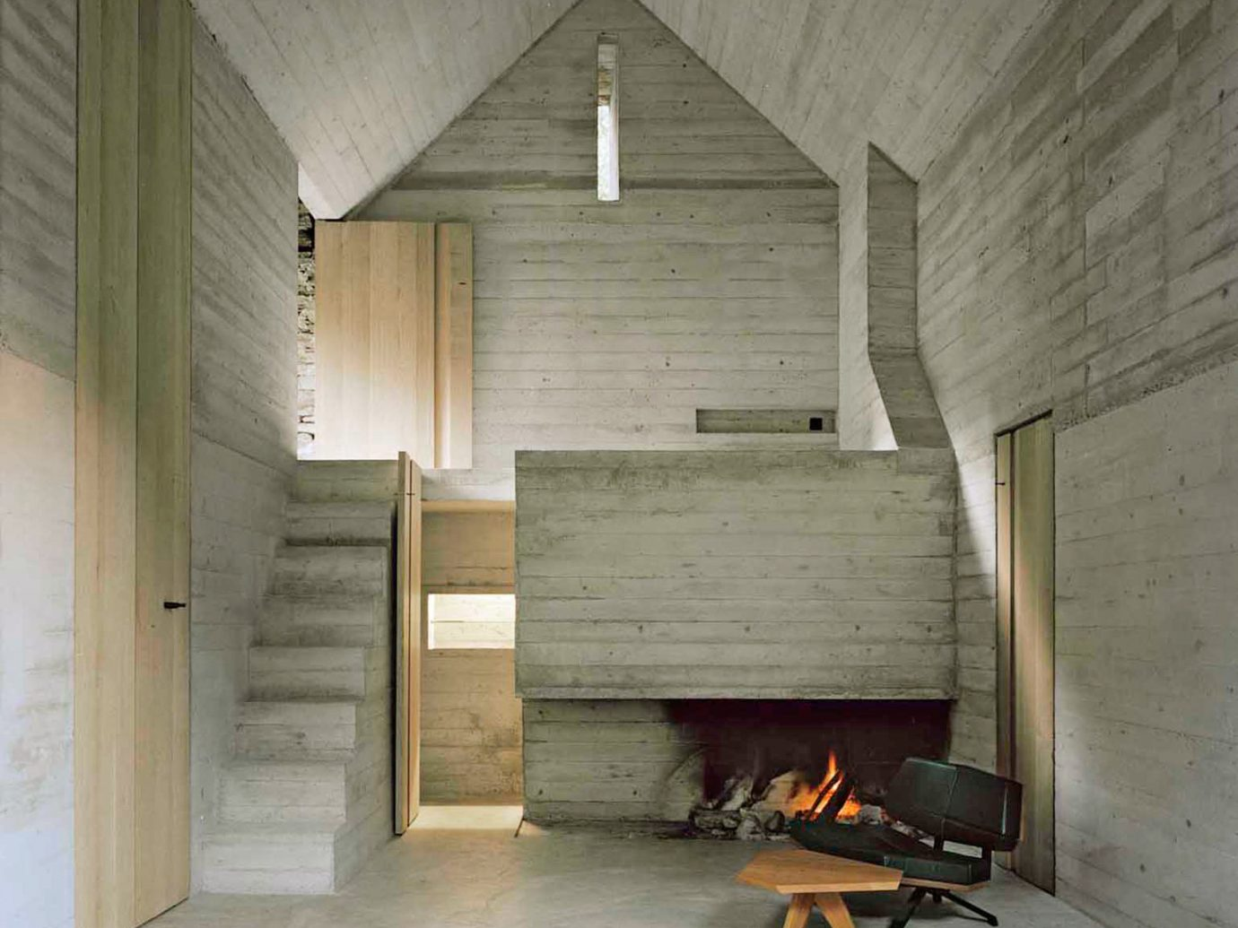 Arts + Culture building indoor house room floor wall wood Architecture home interior design hall shed flooring professional