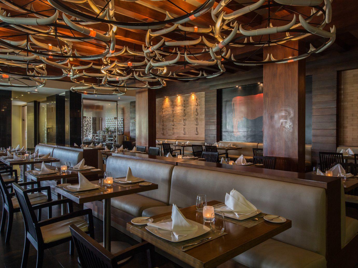 Hotels indoor table floor ceiling property room restaurant estate interior design Bar