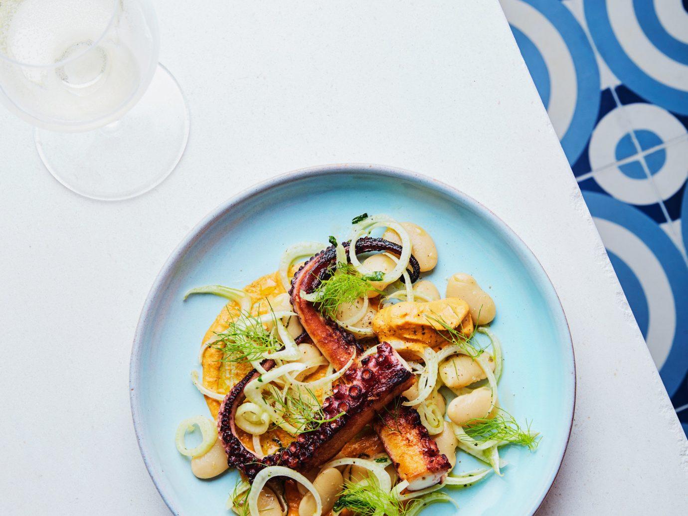 NYC Trip Ideas plate food dish cuisine vegetarian food italian food european food vegetable recipe meal
