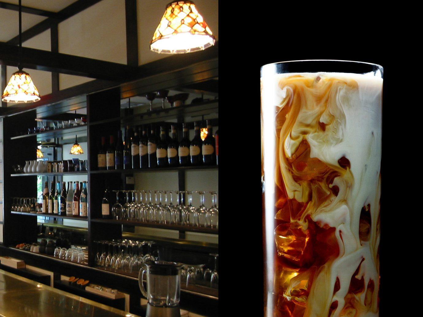 Food + Drink indoor Drink Bar distilled beverage brand beer