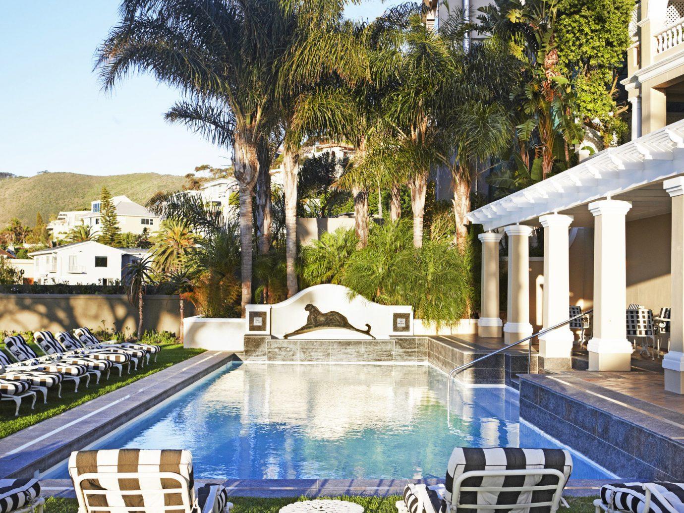 Hotels outdoor tree property leisure swimming pool estate mansion Resort home plaza Villa palace backyard