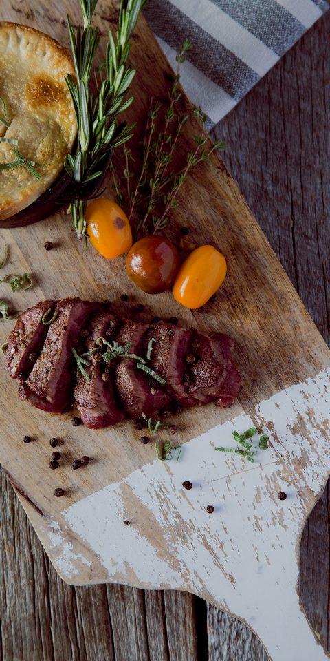 Trip Ideas food dish meat produce cuisine cooking salt cured meat vegetable slice meal steak