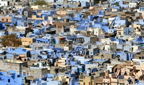 Jetsetter Guides outdoor slum residential area Town City neighbourhood suburb human settlement cityscape
