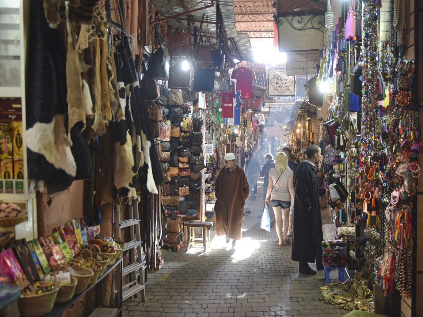 Trip Ideas market bazaar marketplace City public space indoor retail Boutique human settlement scene shopping vendor floristry store stall Shop