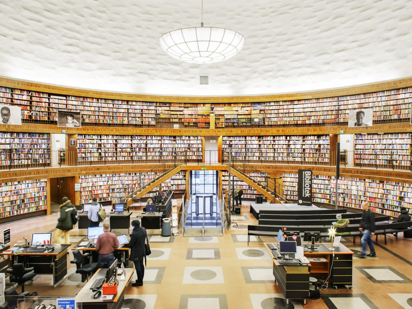 Travel Tips indoor library public library scene building retail room bookselling