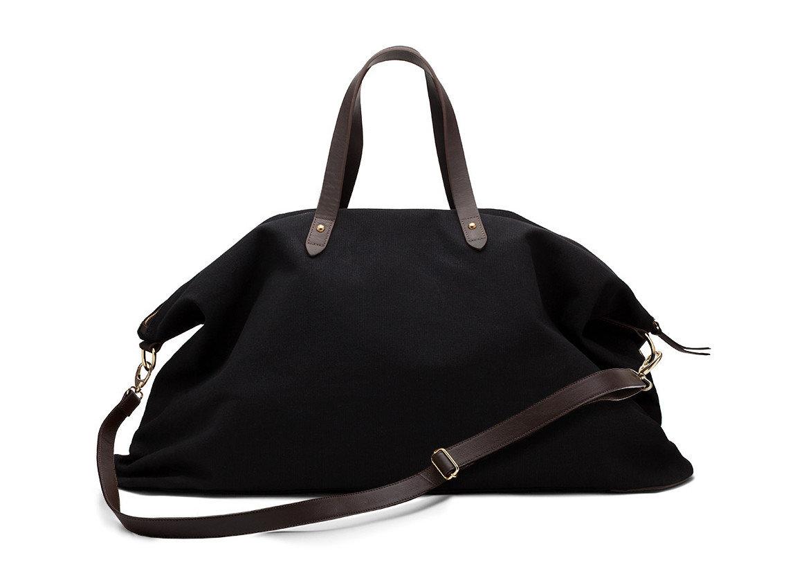 Style + Design bag black handbag accessory shoulder bag fashion accessory leather product strap luggage & bags brand product design tote bag case