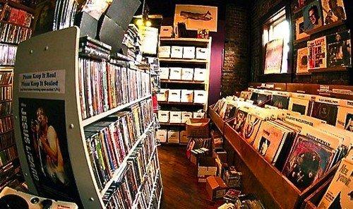 Trip Ideas book indoor bookselling shelf scene liquor store cluttered Shop