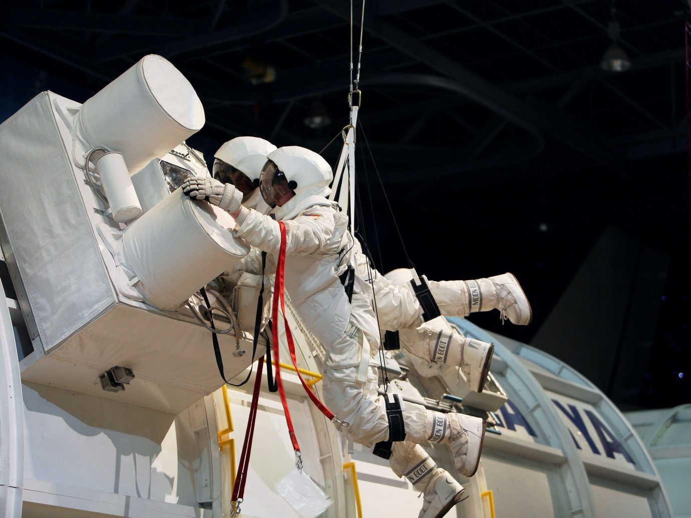 Trip Ideas astronaut white machine vehicle space robot tourist attraction