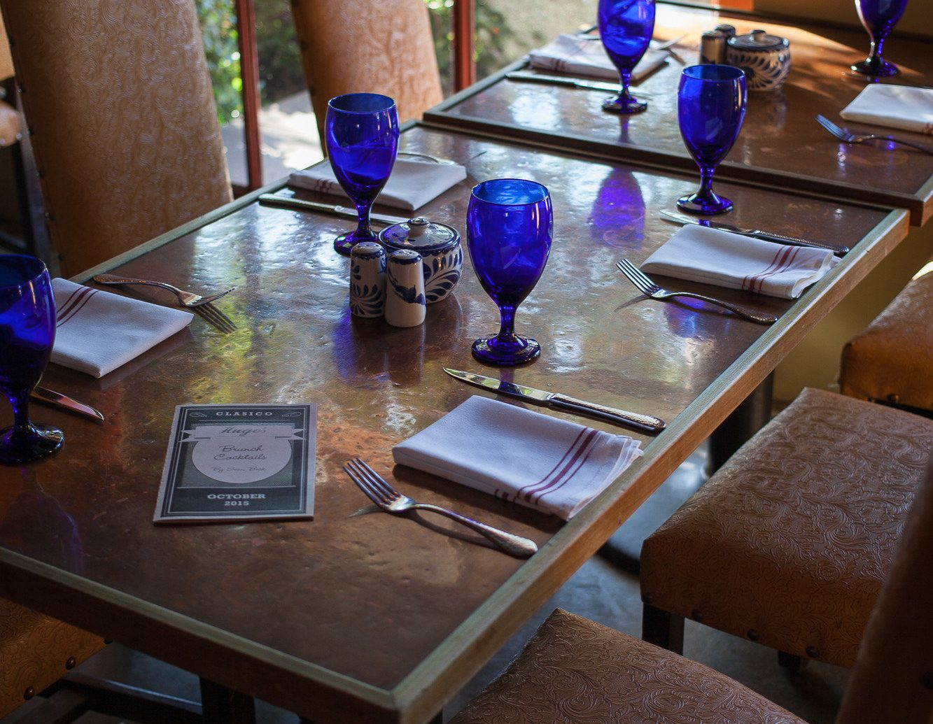 Jetsetter Guides table indoor window floor room home house furniture restaurant living room interior design estate meal