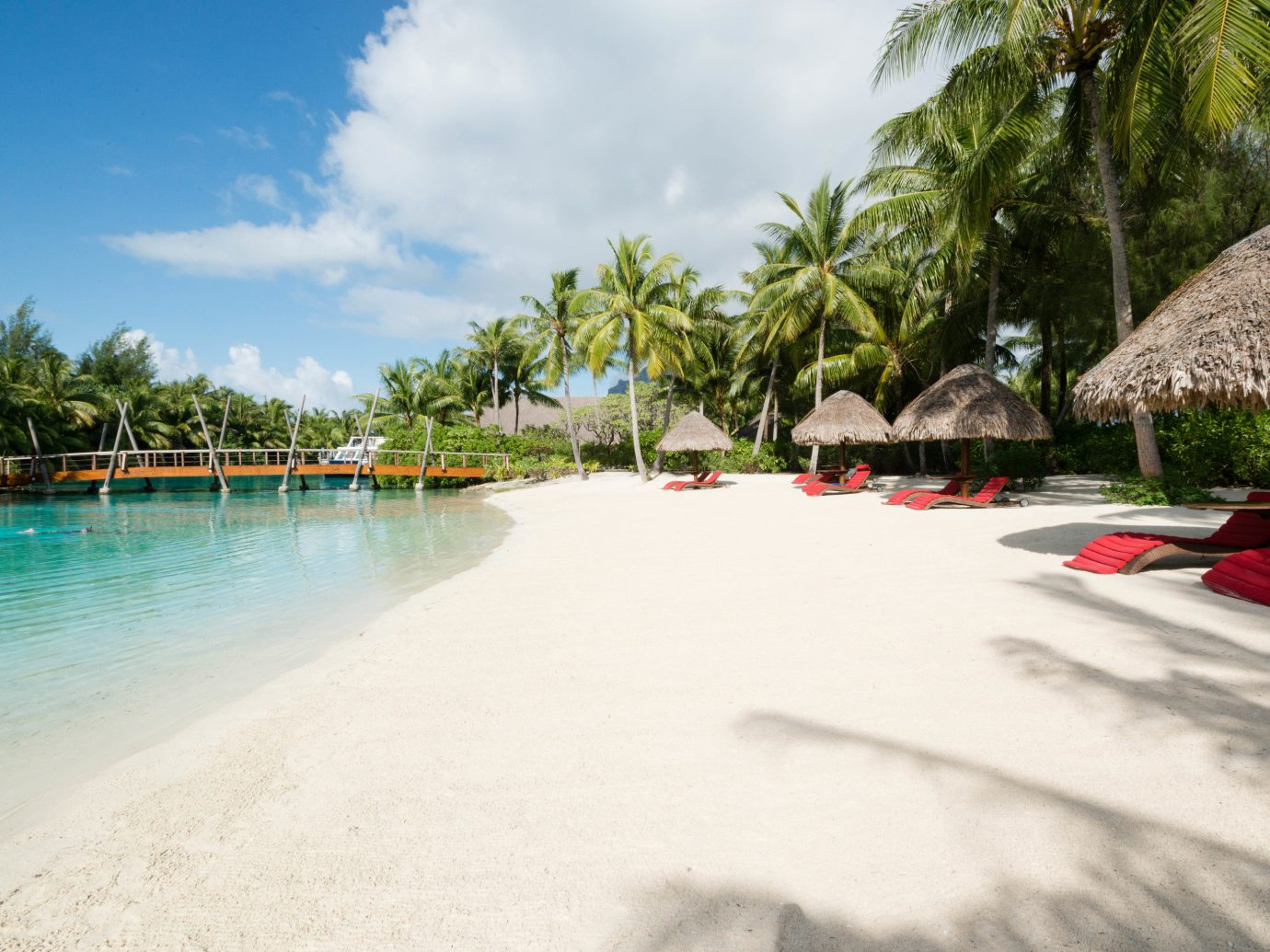 All-Inclusive Resorts Boutique Hotels Hotels Romance outdoor sky tree water Beach body of water vacation Nature Sea shore Resort bay tropics day