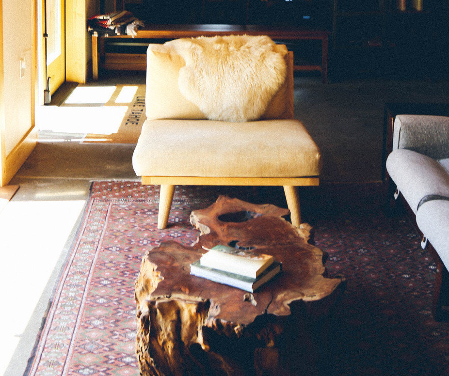 Jetsetter Guides Road Trips indoor floor furniture room table wood living room flooring food